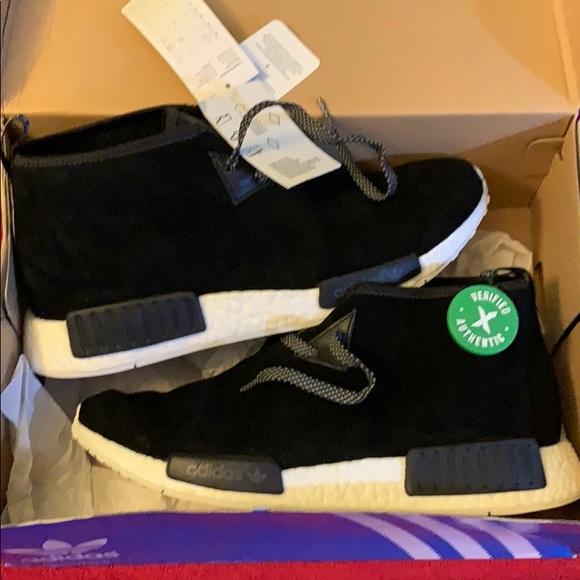 check out e1768 5be41 adidas Shoes   Nmdc1   Poshmark